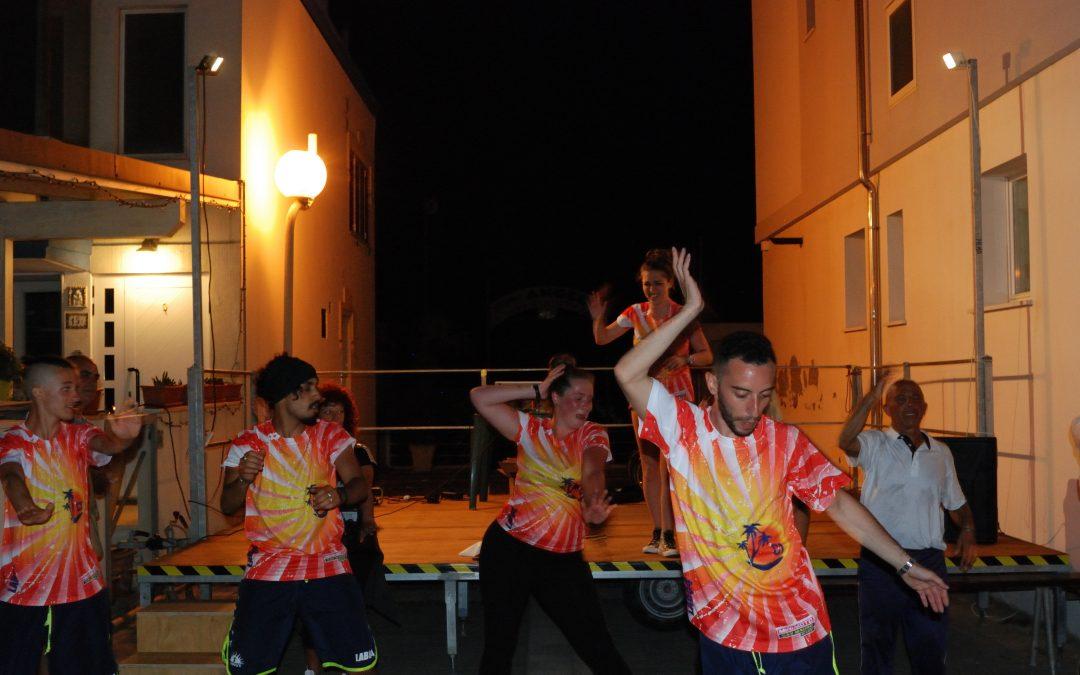 Venerdi 9 Giugno, Music Show