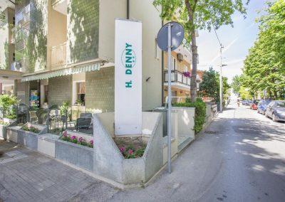Hotel Villa Denny