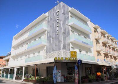Hotel Cadiz