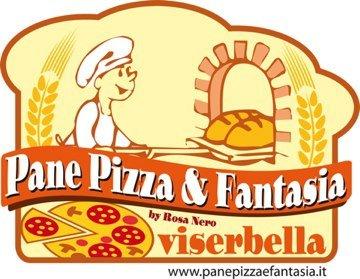 Pane Pizza e Fantasia