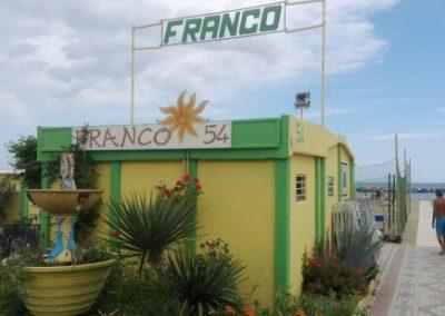 Bagno Franco