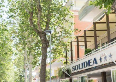 Hotel Solidea