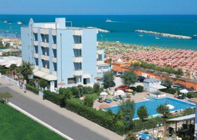 Hotel Atlantic Spiaggia