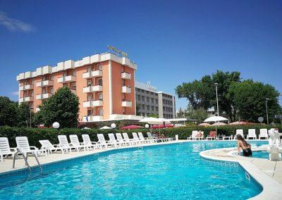 Hotel Park Serena